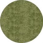 Momeni LUSTER SHAG LS01 APPLE GREEN RUG