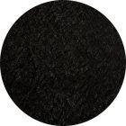 Momeni LUSTER SHAG LS01 BLACK RUG