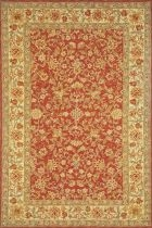 Momeni OLD WORLD OW04 ROSE RUG