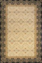 Momeni PERSIAN GARDEN PG09 CHARCOAL RUG