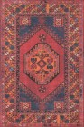 Momeni Afshar Red Traditional Rugs AFS16