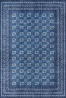 Momeni Afshar Blue Traditional Rugs AFS26