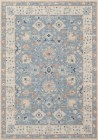 Momeni Anatolia Blue Traditional Rugs ANA-8