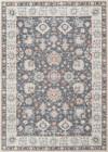 Momeni Anatolia Charcoal Traditional Rugs ANA-8