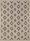 Momeni Andes Beige Contemporary Rugs AND-2