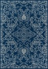 Momeni Baja Blue Traditional Rugs BAJ22