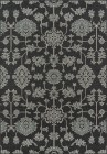 Momeni Baja Charcoal Traditional Rugs BAJ23