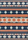 Momeni Baja Multi Traditional Rugs BAJ28