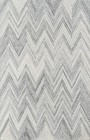 Momeni Cortland Grey Contemporary Rugs CRT-5