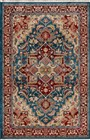 Momeni Lenox Traditional Rugs LE-01