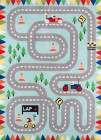 Momeni Lil Mo Whimsy Contemporary Rugs