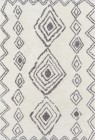 Momeni Margaux Ivory Contemporary Rugs MGX-5