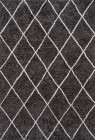 Momeni Margaux Charcoal Contemporary Rugs MGX-8
