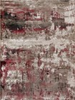 Momeni Monterey Red Contemporary Rugs MO-09