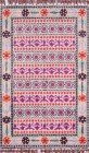Momeni Tahoe Pink Transitional Rugs TA-07