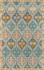 Momeni Tangier Blue Transitional Rugs TAN17