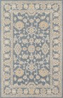 Momeni Valencia Grey Traditional Rugs VAL-2