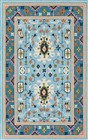 Momeni Veranda Traditional Rugs VR-71