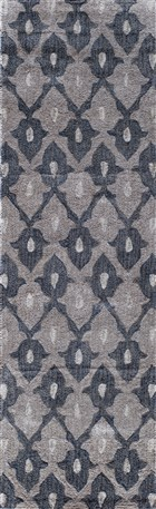 Soho Florence Contemporary Geometric Runner Area Rug