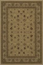 Soho Athens Traditional Oriental Rectangle Area Rug