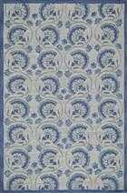 Momeni SUMMIT SUM17 BLUE RUG