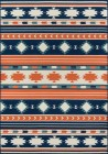 Momeni Baja Traditional Rugs BAJ28