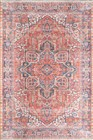 Momeni Chandler Traditional Rugs CHN-1