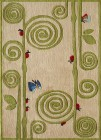 Momeni Lil Mo Whimsy Contemporary Rugs LMJ50