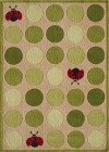 Momeni Lil Mo Whimsy Contemporary Rugs LMJ52