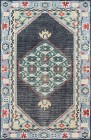 Momeni Ophelia Traditional Rugs OPH-4
