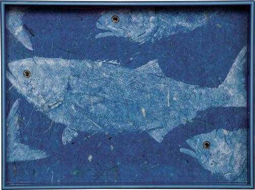Blue Fish 15
