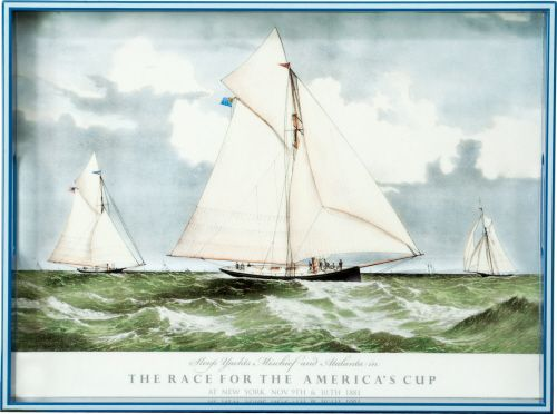 America's Cup 1881 15