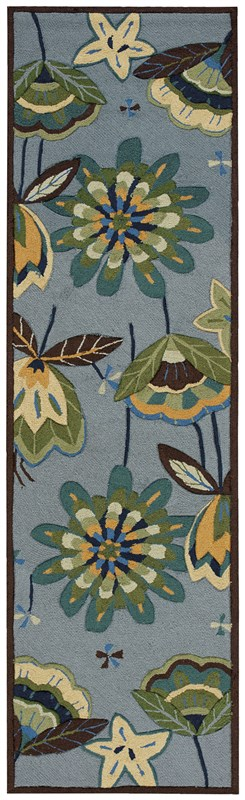 Nourison Fantasy Area Rugs Collection Free Shipping At
