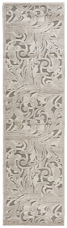 nourison-graphic-illusions-117-grey-camel-rug