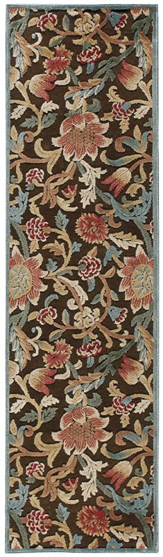 nourison-graphic-illusions-132-brown-rug