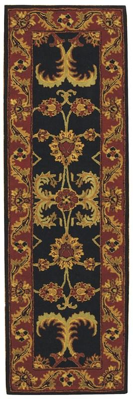 nourison-india-house-441-black-rug