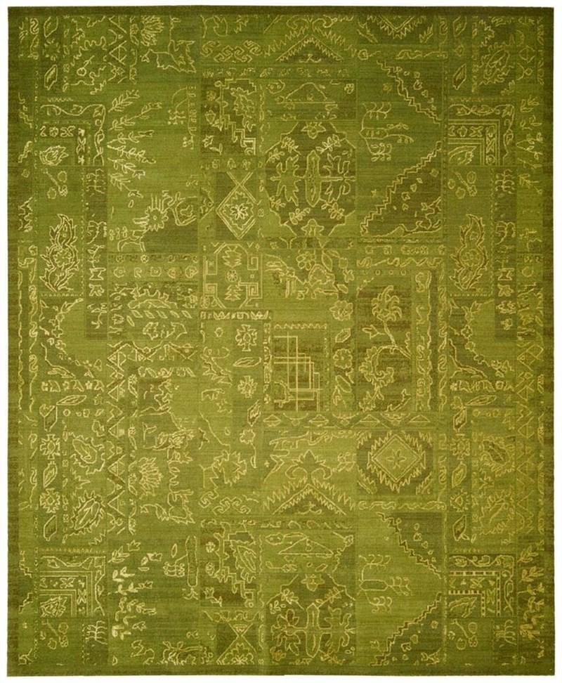 nourison-silk-infusion-green-area-rug