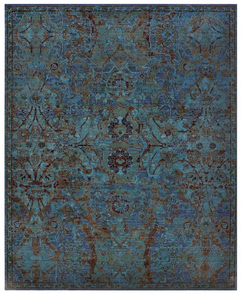 nourison-timeless-peacock-area-rug