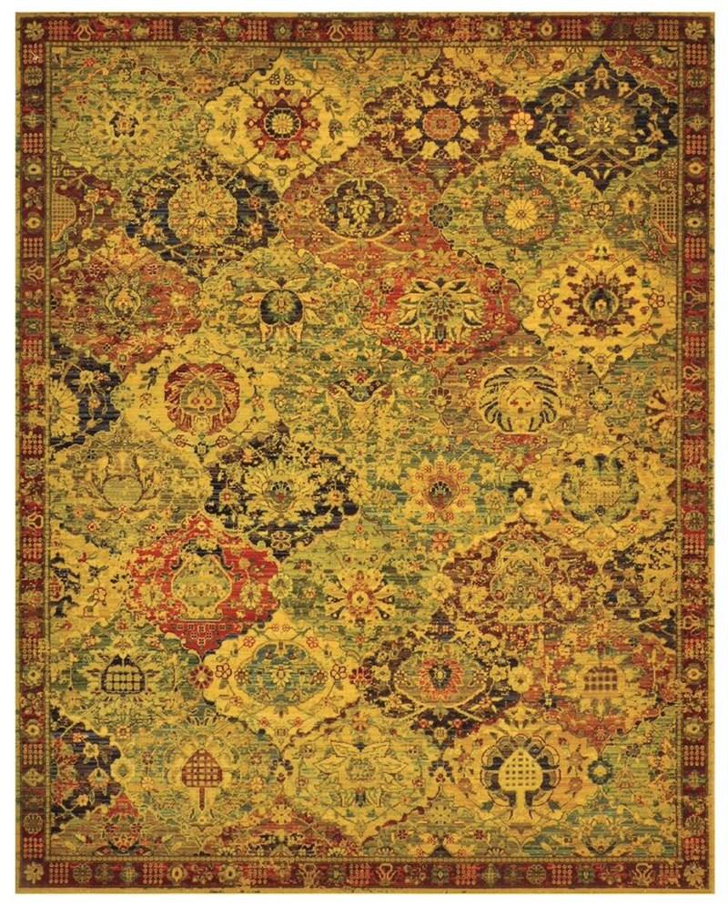 nourison-timeless-multicolor-area-rug