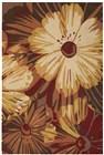 Nourison FANTASY 109 CAYENNE RUG