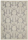 Nourison GRAPHIC ILLUSIONS 117 NICKEL RUG