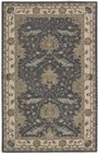 Nourison INDIA HOUSE 196 BLUE RUG