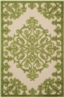 Nourison Aloha Green Indoor/Outdoor Area Rug