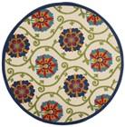 Nourison ALOHA Contemporary Rugs ALH19