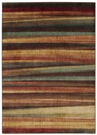 NOURISON ARISTO MULTICOLOR AREA RUG
