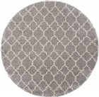 Nourison Amore Contemporary Ash Rug AMOR2