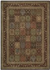 Nourison Persian Arts Multicolor Area Rug