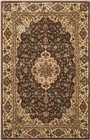 Nourison Persian Arts Chocolate Area Rug
