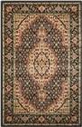 Nourison Persian Arts Black Area Rug