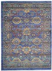 Nourison Cambria Blue Area Rug